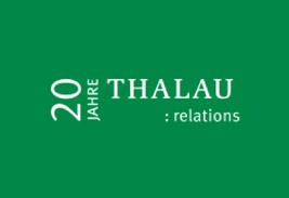 Thalau